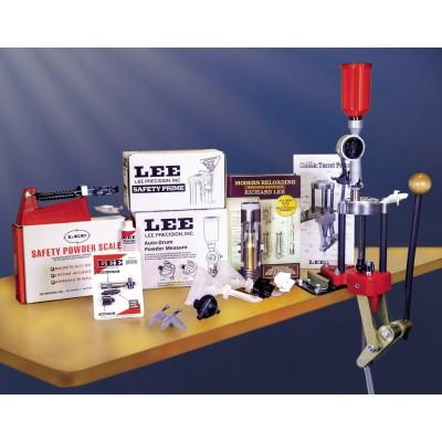 Lee Precision Classic Turret Press Kit LEE90304