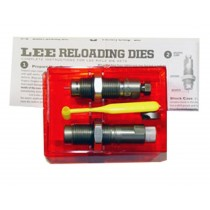 Lee Precision 2 Die V-LTD PRODUCTION Die Set 22 TCM LEE90803