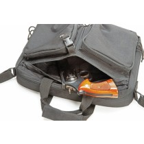 Dillon Concealed Carry Tote BLACK DP17001