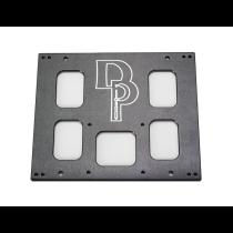 Dillon RL1050/Super 1050/RL1100/CP2000 Benchtop Mounting Plate (DP62006)