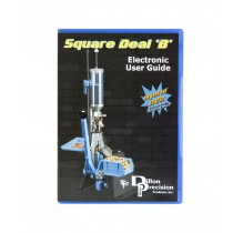 Dillon Square Deal B DVD Instruction Manual DP19482