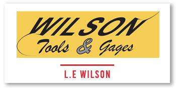 LE Wilson